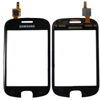 Samsung S5670 Galaxy Fit Digitizer Touch Screen - Black