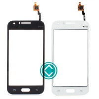 Samsung Galaxy J1 Digitizer Touch Screen Module - Black