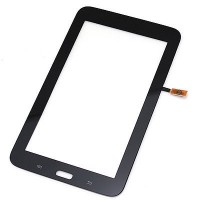 Samsung Galaxy Tab 3 Lite 7.0 T110 Touch Screen Digitizer Module - Black