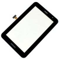 Samsung Galaxy Tab P6200 Touch Screen Digitizer Module - Black