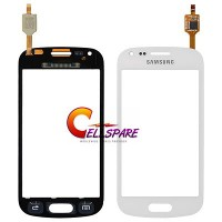 Samsung Galaxy S Duos 2 S7582 Touch Screen Module - White
