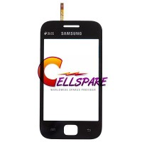 Samsung Galaxy Ace Duos S6802 Touch Screen Digitizer Module - Black