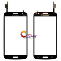 Samsung Galaxy Grand 2 Digitizer Touch Screen Module - Black
