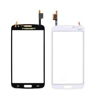 Samsung Galaxy Grand 2 Digitizer Touch Screen Module - White