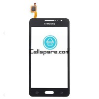Samsung Galaxy Grand Prime G530h Digitizer Touch Screen - Black