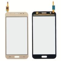 Samsung Galaxy J5 2016 Digitizer Touch Screen Module - Gold