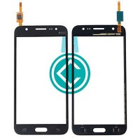 Samsung Galaxy J5 Digitizer Touch Screen Replacement Module Black