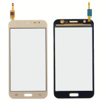 Samsung Galaxy J5 Digitizer Touch Screen Replacement Module Gold