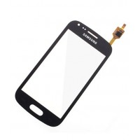 Samsung Galaxy S Duos 2 S7582 Touch Screen Module - Black