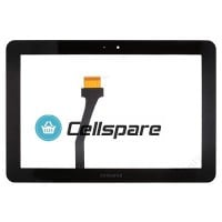 Samsung Galaxy Tab 2 10.1 P5100 Touch Screen Digitizer Module - Black