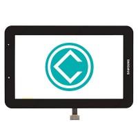 Samsung Galaxy Tab 2 7.0 P3113 Digitizer Touch Screen Module Black