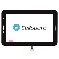 Samsung Tab 2 GT P3100 Touch Screen Replacement Module - Black