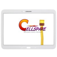 Samsung Galaxy Tab 3 10.1 P5200 Touch Screen Module - White