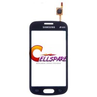 Samsung Galaxy Trend S7392 Touch Screen Digitizer Module - Black