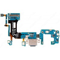 Samsung Galaxy S8 G950U Charging Port Flex Cable Module