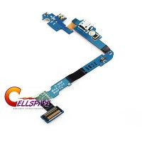 Samsung Galaxy Nexus i9250 Charging Port Flex Cable Module
