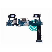 Samsung Galaxy A7 2016 Charging Port Flex Cable Module