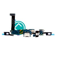 Samsung Galaxy C7 Pro Charging Port Flex Cable Module