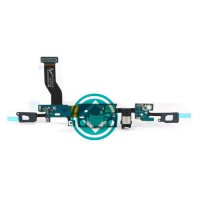 Samsung Galaxy C9 Pro Charging Port Flex Cable Module