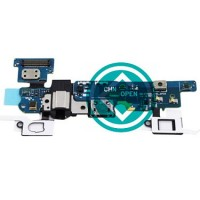 Samsung Galaxy E7 Charging Port Flex Cable Module With Earphone Jack