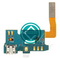 Samsung Galaxy Note 2 LTE N7105 Charging Port Flex Cable Module