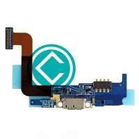 Samsung Galaxy Note 4 Charging Port Flex Cable Module