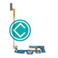 Samsung Galaxy S4 Active Charging Port Flex Cable