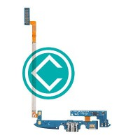 Samsung Galaxy S4 Active i9295 Charging Port Flex Cable Module