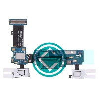 Samsung Galaxy S5 G900F Charging Flex Cable Module