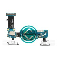 Samsung Galaxy S5 G900M Charging Port Flex Cable Module