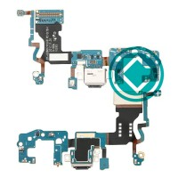 Samsung Galaxy S9 Charging Port Flex Cable Module
