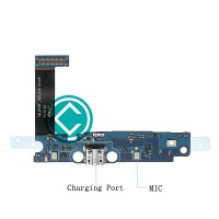 Samsung Galaxy Note Edge N915G Charging Port Flex Cable Module