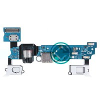 Samsung Galaxy A7 Charging Port Flex Cable Module