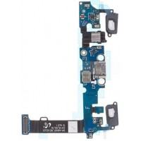 Samsung Galaxy A9 Pro Charging Port Flex Cable Module