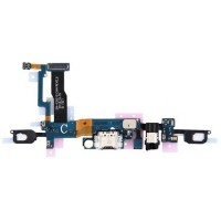 Samsung Galaxy C5 Pro Charging Port Flex Cable Module