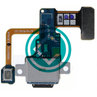 Samsung Galaxy Note 9 Charging Port Flex Cable Module