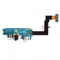 Samsung Galaxy S2 I9100 Charging Port Flex Cable Module