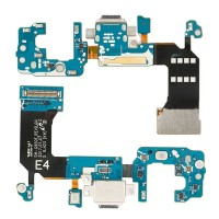 Samsung Galaxy S8 Charging Flex Cable Module