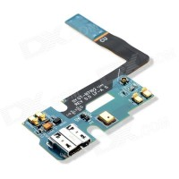 Samsung Galaxy Note 2 N7100 Charging Flex Cable Module