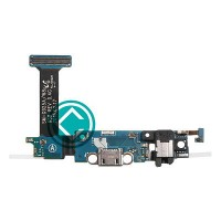 Samsung Galaxy S6 Edge Charging Flex Cable Module
