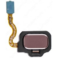 Samsung Galaxy S8 Fingerprint Sensor Flex Cable Module - Rose Gold