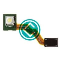 Samsung Galaxy Note 10.1 N8000 Flashlight Flex Cable Module