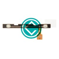 Samsung Galaxy Note 10.1 N8000 Power Button Flex Cable Module