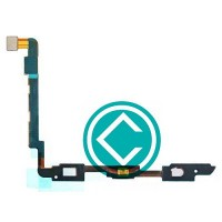 Samsung Galaxy Note 2  N7100 Navigator Flex Cable Module