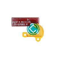 Samsung Galaxy S Duos S7562 Power Button Flex Cable Module