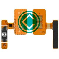 Samsung Galaxy S5 Power Button Flex Cable Module