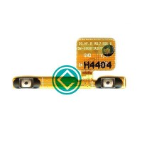 Samsung Galaxy S5 Volume Button Flex Cable Module