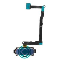 Samsung Galaxy Note 5 Home Button With Flex Cable Module Blue