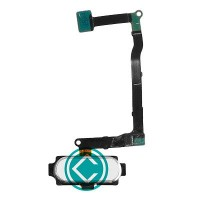 Samsung Galaxy Note 5 Home Button With Flex Cable Module White