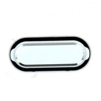 Samsung Galaxy J7 2015 Home Button Module - White